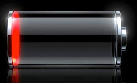 Apple patenta un sistema para mejorar la vida de la batería