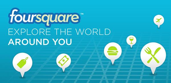 Foursquare se abre a la publicidad