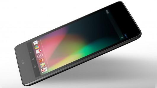 Nexus 7 sería lanzada al mercado el próximo 29 de agosto
