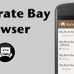PirateBrowser, se lanza el browser de The Pirate Bay