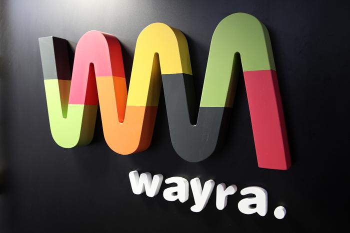 Telefonica Wayra