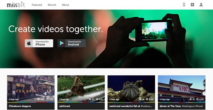 Los fundadores de YouTube lanzan MixBit y desafían a Instagram y Vine