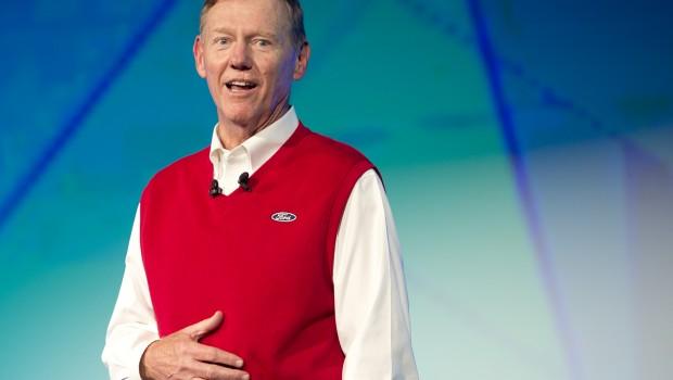 Alan Mulally es el nuevo CEO de Microsoft