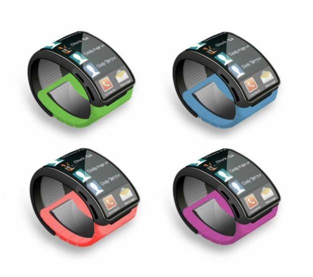 Un SmartWatch de HTC llegaría en 2014