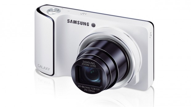 Samsung Galaxy Cámara 2