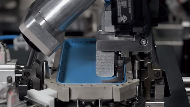 Apple invierte 10 millones de dólares en maquinaria y tecnología avanzada