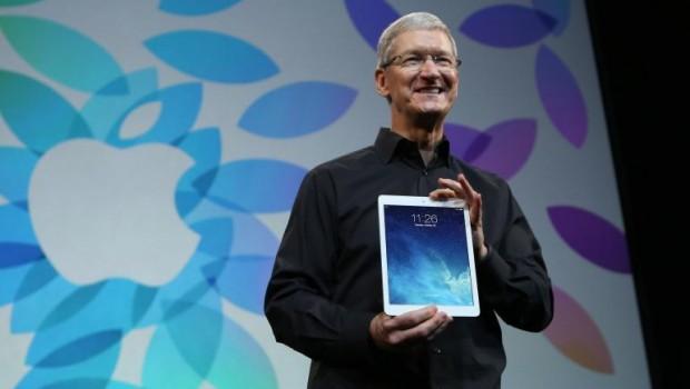 iPad Air y iPad Mini 2