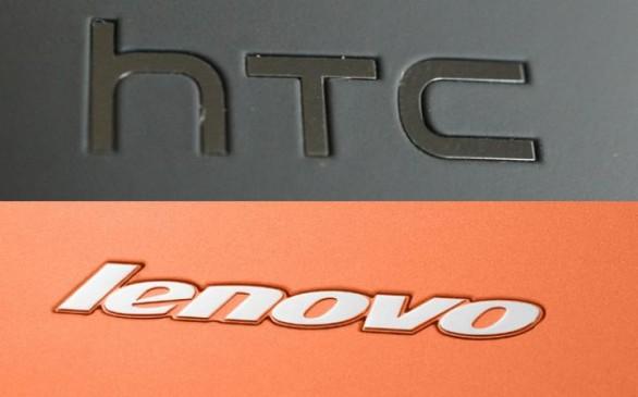 Lenovo compraría HTC