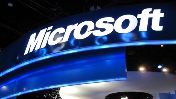 Microsoft registra un trimestre récord