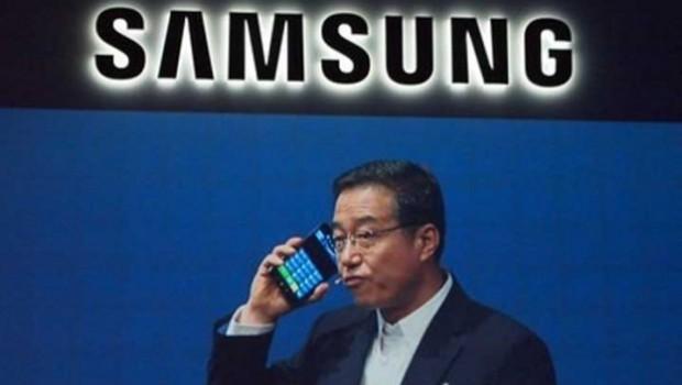Samsung prevé ganancias récord para el nuevo trimestre