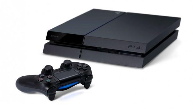 PlayStation 4 es record de lanzamiento en el Reino Unido