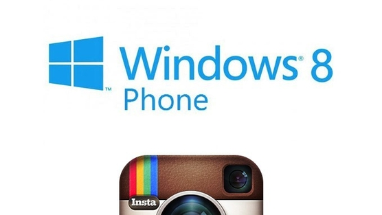 Instagram Beta para Windows Phone 8