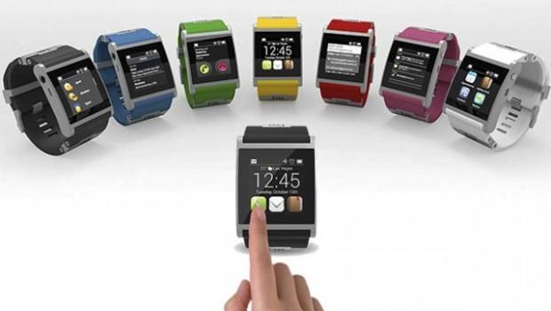 iWatch de Apple se lanzaría en octubre de 2014