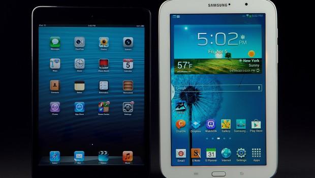 Tablet Samsung 2014