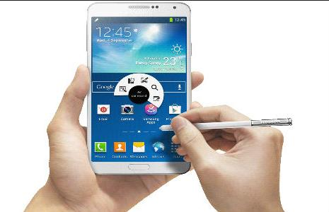 Samsung Galaxy Note 3 Mini