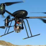 Los drones en auge