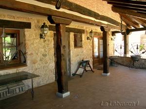 Grajera lanza tarifas de alojamiento rural en Segovia para Semana Santa