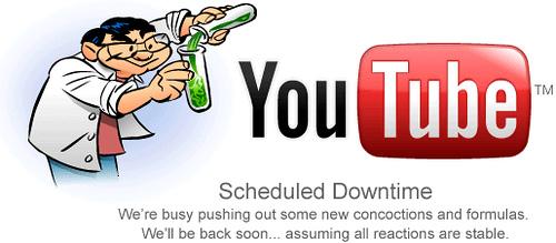 Youtube con tecnología 4K