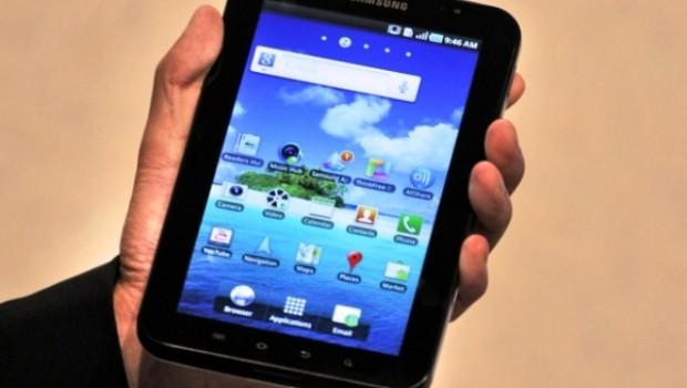 Samsung ha vendido 40 millones de tabletas en 2013