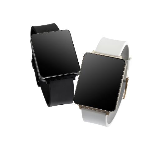 LG G Watch con tarjeta SIM