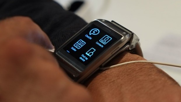 Samsung Galaxy Gear Solo