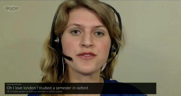 Skype traducirá conversaciones en tiempo real
