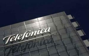 Telefonica España recibe premio por su trayectoria empresarial