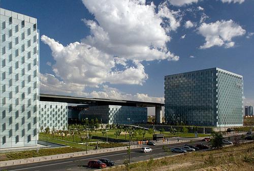Telefonica amplia servicios para empresas en alianza con Cisco