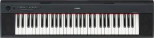 Hazen destaca teclado Yamaha NP-11 en su tienda online
