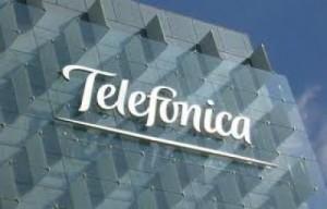 Telefonica promueve gestion sostenible del medio ambiente