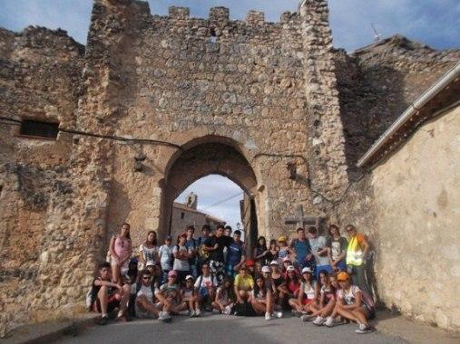 Grajera Aventura oferta Viajes de Estudios