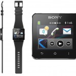 Sony SmartWatch 2 recibe fondos de pantalla personalizados