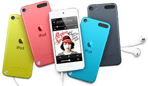 Apple baja el precio de iPod Touch