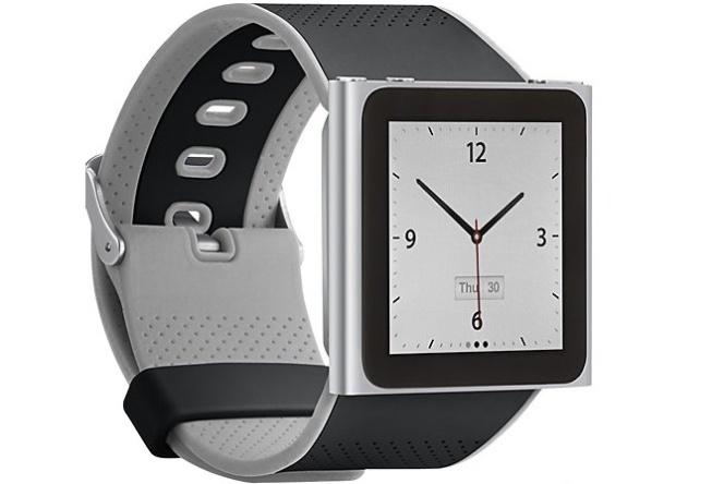 Apple confirma los rumores acerca de su reloj inteligente, iTimes