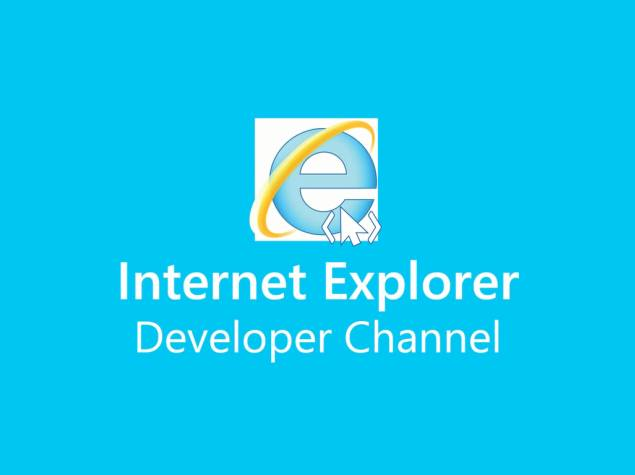 Microsoft lanza Developer Channel