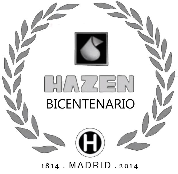 Hazen bicentenario