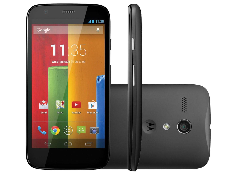 Nuevos smartphone Motorola