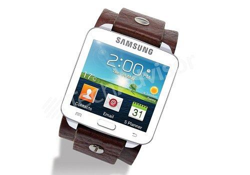 Samsung, nuevo SmartWatch