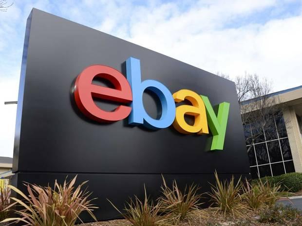 Google compra el 40% de eBay