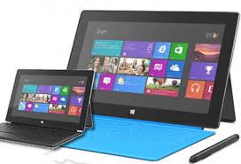 Surface Mini estaría lista para su lanzamiento