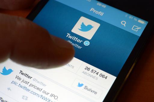 Twitter pierde usuarios por primera vez en su historia