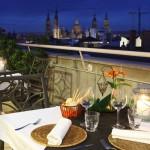 Apartamentos en Zaragoza crean 15.000 plazas durante la crisis