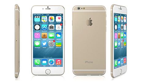 iPhone 6, lanzamiento en China