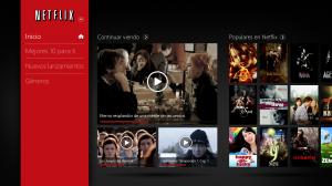 Netflix alcanza los 70 millones de suscriptores