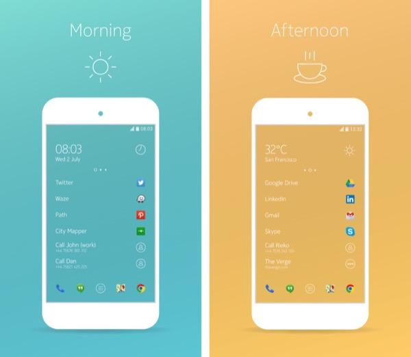 Nokia lanza un tablet y un launcher Android