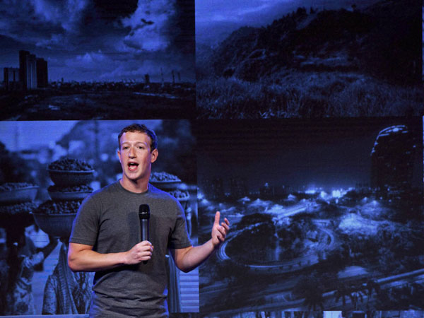 Facebook lanza Fight Ebola