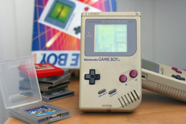 Nintendo, emulador de Game Boy