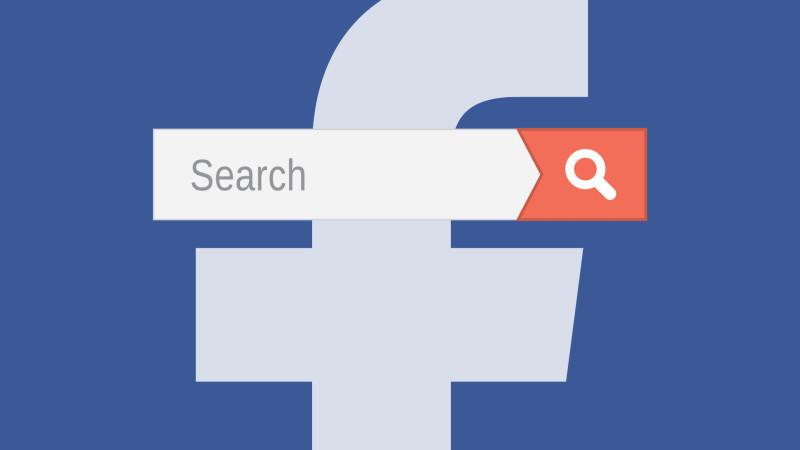 Facebook elimina Bing como motor de búsqueda