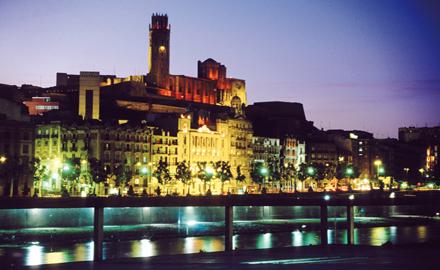 hoteles_lleida