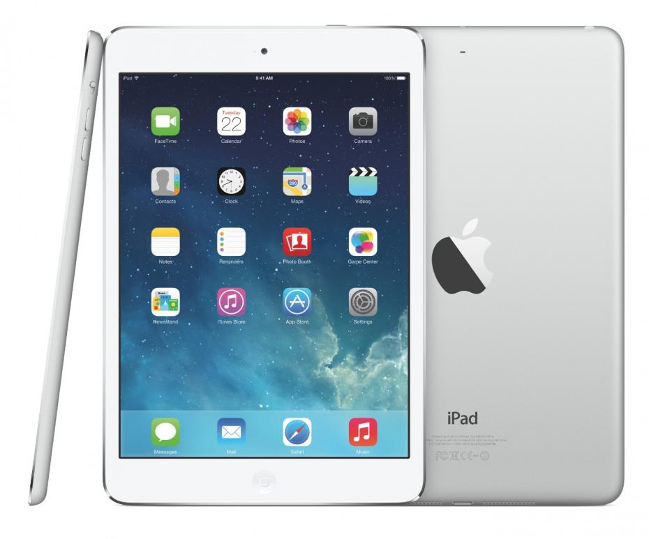iPad Air Plus de 12.2